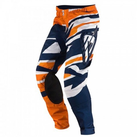 Acerbis Profile Crosshose S15 blau orange 36