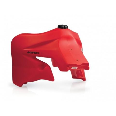 Acerbis Benzintank für Honda.CRF450X rot