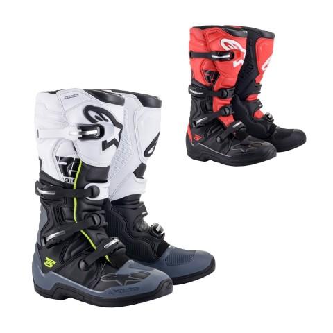Alpinestars Tech 5 MX Stiefel