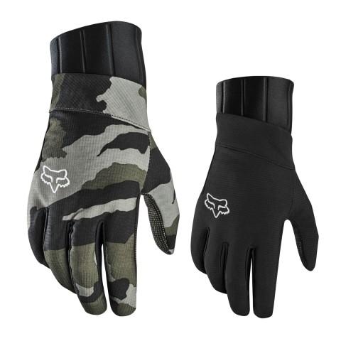 Fox Defend Pro Fire Handschuhe