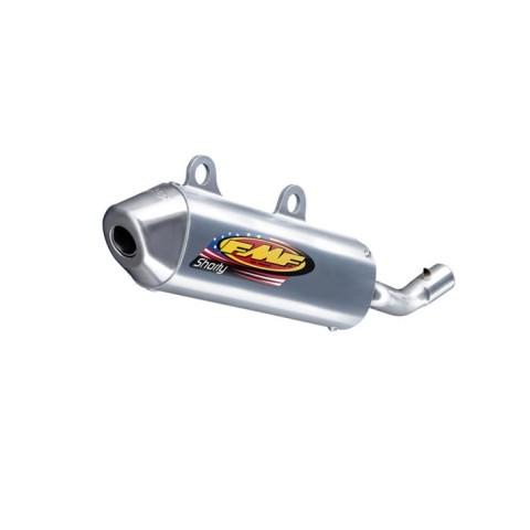 FMF POWERCORE 2 SHORTY Schalldämpfer KTM 200 300