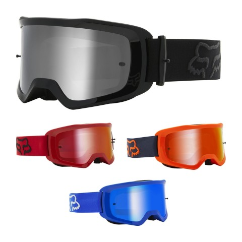 Fox Main Stray Radbrille Fahrradbrille MTB Brille Dirtbike Brille