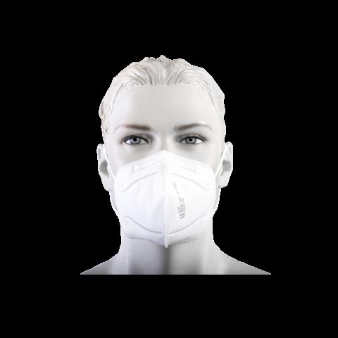 FTC KN95 FFP2 Mundschutz Gesichtsmaske Set