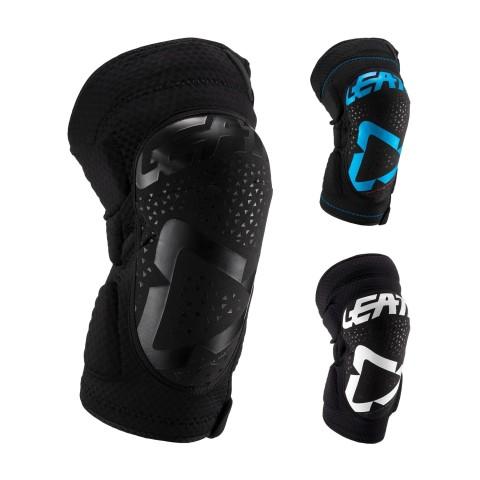 Leatt Knie Protektion 3DF 5.0 Zip