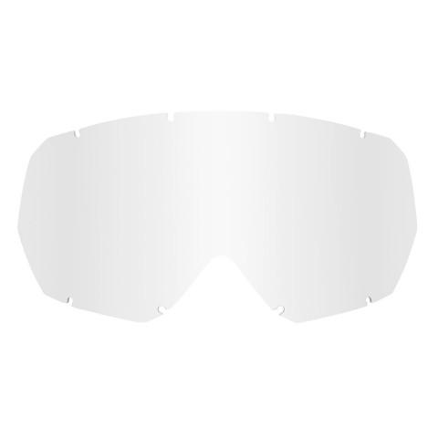 Oneal B-10 Kinder Ersatzglas klar