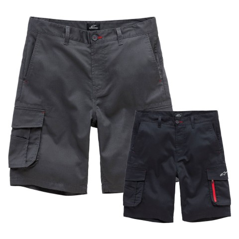 Alpinestars Pitpass Cargo Shorts