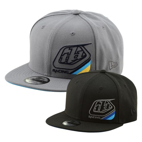 Troy Lee Designs PRECISION 2.0 SNAPBACK HAT