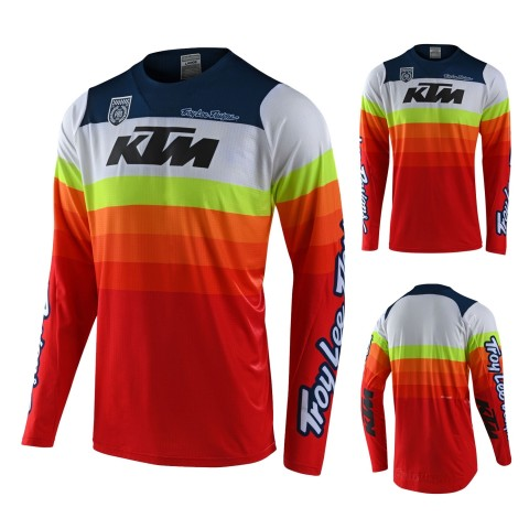 Troy Lee Designs SE Pro KTM Mirage MX Jersey