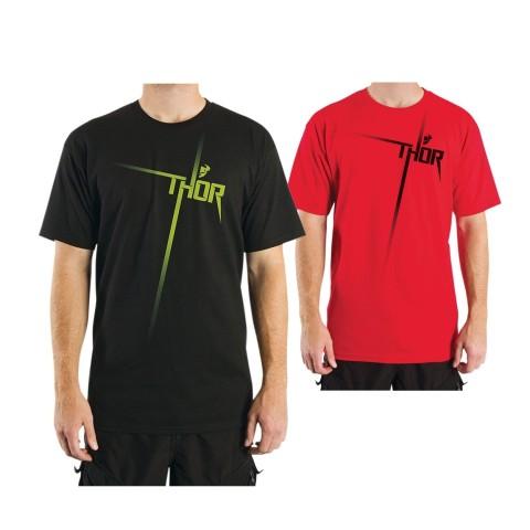 Thor T-Shirt Anthem