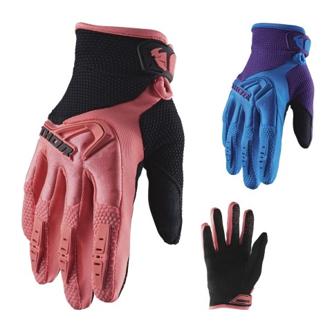 Thor SPECTRUM S20 Girls Handschuhe
