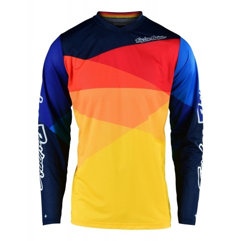 Troy Lee Designs GP Air Jet MX Jersey