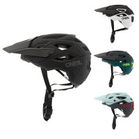 Oneal Pike 2.0 MTB Helm Solid