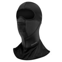 Acerbis BRIDE Sturmhaube Gesichtsmaske schwarz