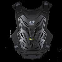 O'Neal MX Brustpanzer SPLIT LITE Enduro Motocross Oberkörperschutz Enduro Motocross Oberkörperschutz