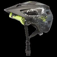 O'Neal MTB Halbschalen Helm Defender RIDE