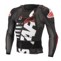 Alpinestars Sequence Long Protektorenjacke