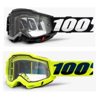 100% Accuri 2 Crossbrille Enduro