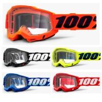 100% Accuri 2 Crossbrille OTG