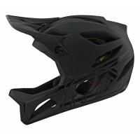 Troy Lee Designs STAGE MTB Helm FullFace schwarz