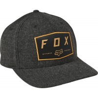 Fox BADGE Flexfit Cap