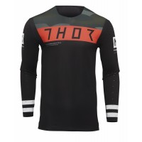 Thor Prime Status MX Jersey