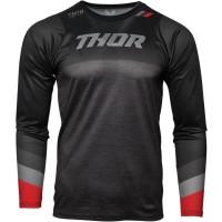 Thor Assist LS MTB Jersey