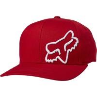 Fox FLEX 45 Flexfit Cap rot