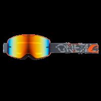 O'Neal MX MTB Crossbrille B-20 STRAIN verspiegelt