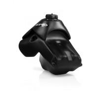 Acerbis Benzintank für Kawasaki KLX 450 schwarz