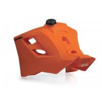 Acerbis Benzintank für KTM EXC 200 08 25 LITER orange
