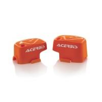 Acerbis Bremszylinder Schutz Cover 2014 orange