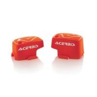 Acerbis Bremszylinder Schutz Cover 2015 orange 2