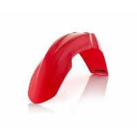 Acerbis Front Kotflügel für Honda rot