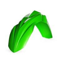 Acerbis Front Kotflügel für Kawasaki KXF 450 16 grün