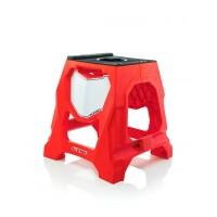 Acerbis Motorradständer 711 € rot