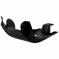 Acerbis Motorschutz Skid Plate MX für Honda CRF250 450 schwarz