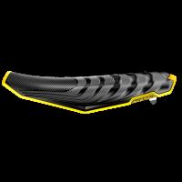 Acerbis Sitzbank X-AIR für Suzuki RMZ 450 18 schwarz