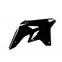 Acerbis Tankspoiler für Suzuki RMZ 250 07-09 schwarz