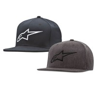 Alpinestars Ageless Flattbill Cap