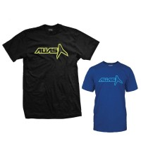Alias T-Shirt Hollowed