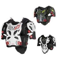 Alpinestars A-10 Full Brustpanzer