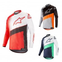 Alpinestars RACER SUPERMATIC Jersey
