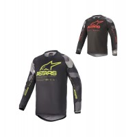 Alpinestars Racer Tactical Jersey Kinder