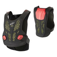 Alpinestars SEQUENCE Brustpanzer