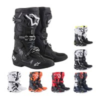 Alpinestars Tech 10 MX Stiefel