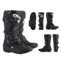 Alpinestars Tech 3 Enduro Stiefel S18 schwarz