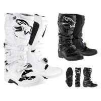 Cross Stiefel von Alpinestars  Apinestars Stiefel MX Boots, Tech-7 Boots, Alpinestars tech 7