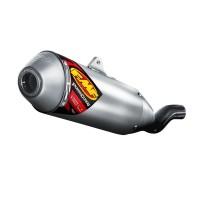 FMF POWERCORE 4 SLIP-ON Schalldämpfer Kaw/Suz KXF RMZ 250