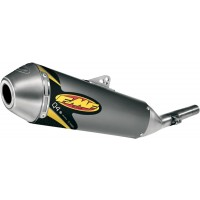 FMF THE Q-SERIES SLIP-ON Schalldämpfer Yamaha YZF 450 44301
