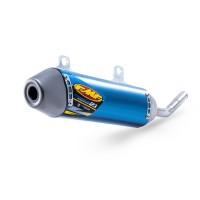 FMF Titanium POWERCORE 2.1 Schalldämpfer 24063